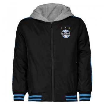 Grêmio Badge Kids Jacket