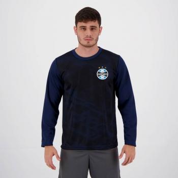 Grêmio Effects Navy Sweatshirt