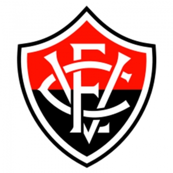 Vitória Badge Magnet