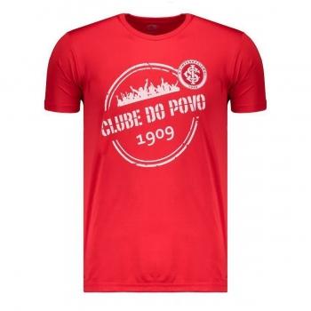 Internacional Dry Carimbo T-Shirt
