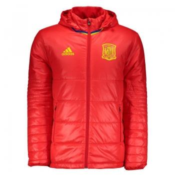Adidas Spain 2017 Jacket