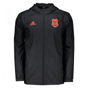 Adidas Flamengo Windbreaker Jacket