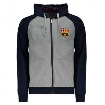 Barcelona Gray Blend Jacket