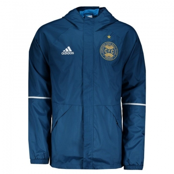 Adidas Coritiba 2017 Rain Jacket
