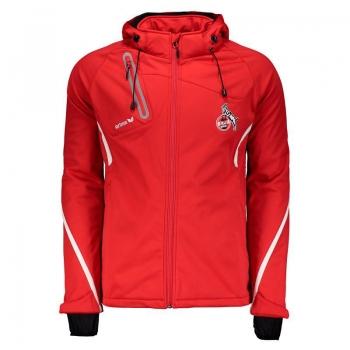 Erima FC Koln Soft Shell 2018 Jacket