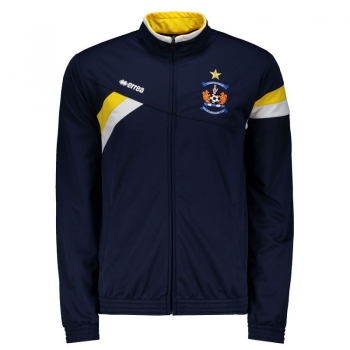 Errea Kilmarnock 2016 Training Jacket