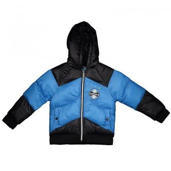 Grêmio Windbreaker Kids Jacket