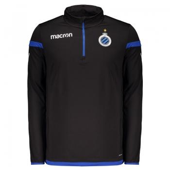 Macron Club Brugge 2018 Training Sweatshirt