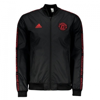 Manchester United Hino Jacket