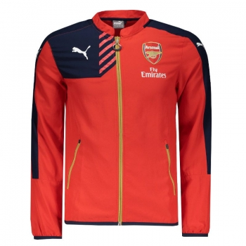 Puma Arsenal 2016 Red Jacket