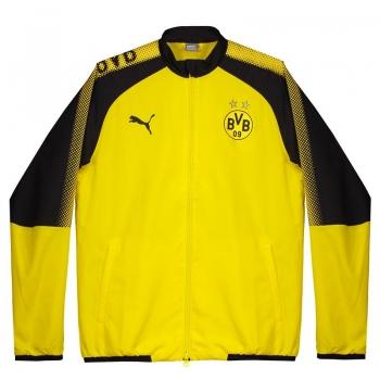 Puma Borussia Dortmund 2018 Kids Jacket