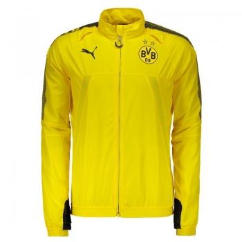 Puma Borussia Dortmund Stadium 2018 Jacket