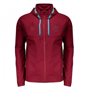 Umbro West Ham 2016 Jacket