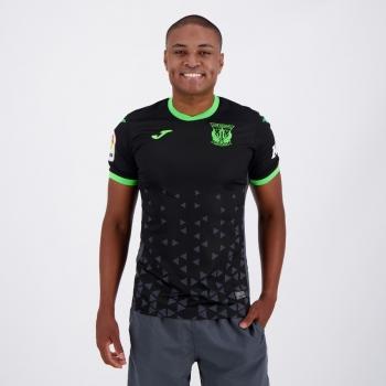 Joma Leganés 2021 Away Jersey