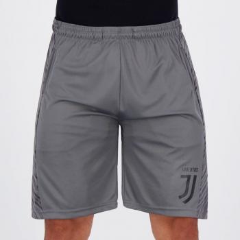 Juventus Shadow Sport Long Shorts
