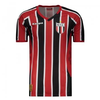 Kappa Botafogo SP Away 2019 Jersey