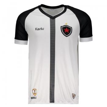 Karilu Botafogo PB 2019 Away Jersey
