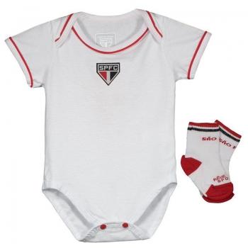 São Paulo Baby Romper Suit Kit