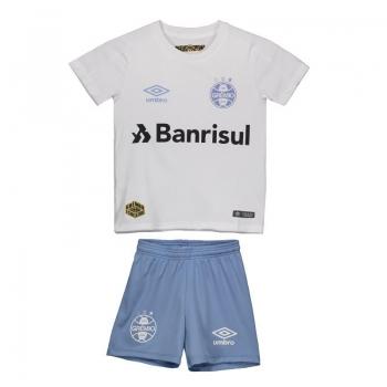 Umbro Grêmio Away 2019 Kids Kit