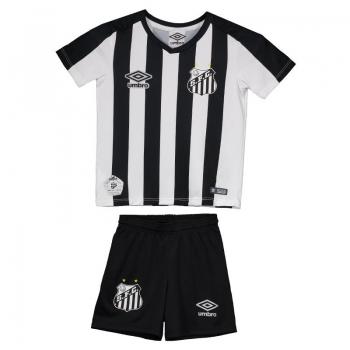 Umbro Santos Away 2019 Kids Kit