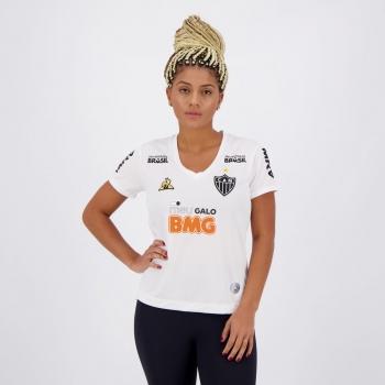 Le Coq Atletico Mineiro Away 2019 Women Jersey