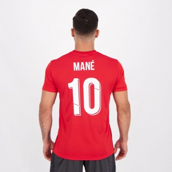 Liverpool James Red Shirt Mané 10