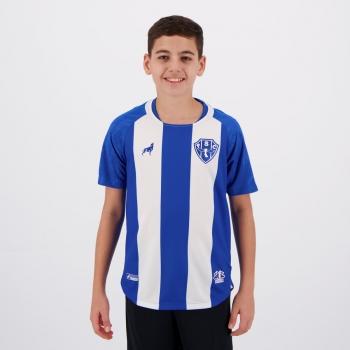 Lobo Paysandu Home 2019 Kids Jersey