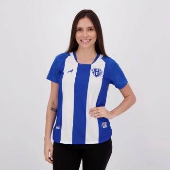 Lobo Paysandu Home 2019 Women Jersey