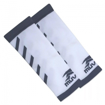 Volleyball Arrow White Forearm Sleeves