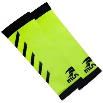 Volleyball Arrow Green Forearm Sleeves