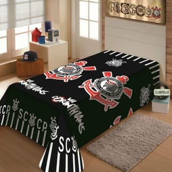 Jolitex Corinthians Soft Blanket