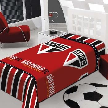 Jolitex São Paulo Blanket