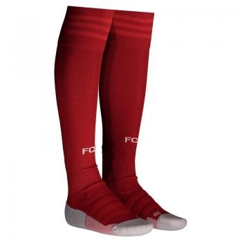 Adidas Bayern Home 2020 Soccer Socks