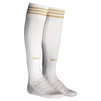 Adidas Real Madrid Home 2020 Soccer Socks