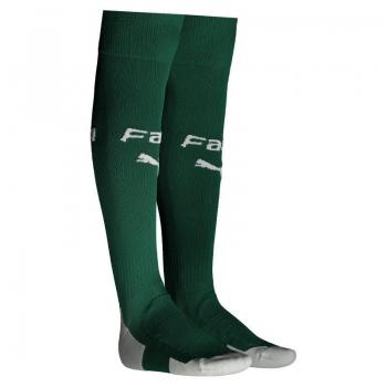 Puma Palmeiras Home 2019 Soccer Socks