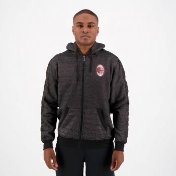 Milan Escudo Black Jacket