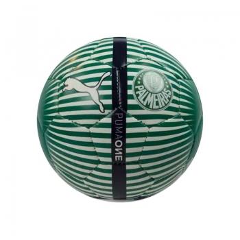 Puma Palmeiras Green Mini Ball