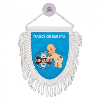 Grêmio Born Gremista Mini Pennant