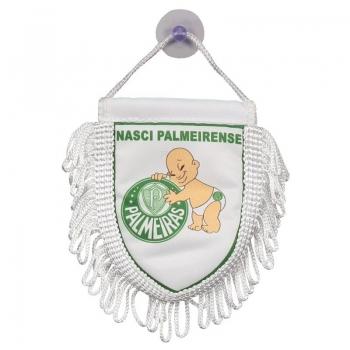 Palmeiras Born Palmeirense Mini Pennant
