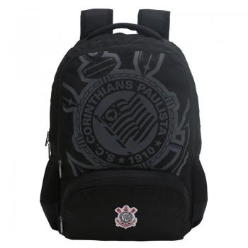 Corinthians SCCP Badge Backpack
