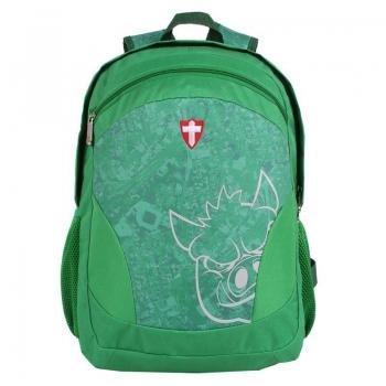 Palmeiras Avanti Palestra Green Backpack