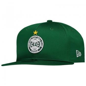 New Era Coritiba 950 Green Cap