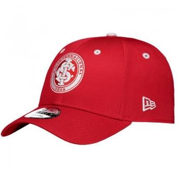 New Era Internacional 940 Red Cap