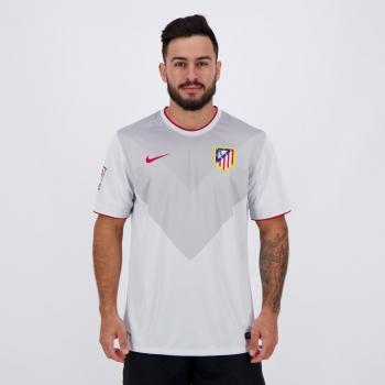 Nike Atletico de Madrid Away 2015 Jersey