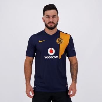 Nike Kaizer Chiefs Away 2015