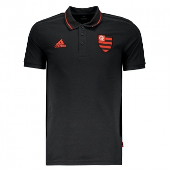 Adidas Flamengo Polo Shirt