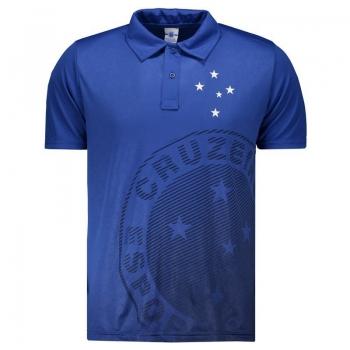 Cruzeiro Shadow Polo Shirt