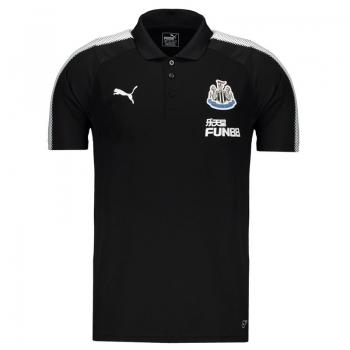Puma Newcastle 2018 Polo Shirt