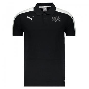 Puma Switzerland 2017 Polo Shirt