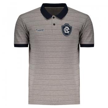 Topper Remo Travel 2018 TC Polo Shirt